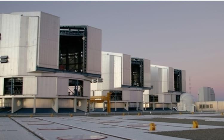 Observatório chileno recebe novo instrumento para melhorar os equipamentos que buscam por vida extraterrestre