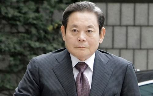 Diretor da Samsung é acusado pela segunda vez de sonegação fiscal