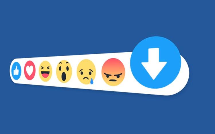 Prepare-se: Botão de dislike no Facebook vem aí!