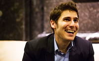 Brasileiro cofundador do Facebook fecha sua 1ª rodada de financiamento