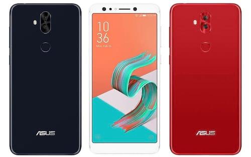 Zenfone 5 Lite com 4 câmeras aparece em imagens