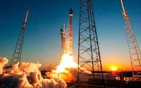 SpaceX irá lançar seu próprio satélite de internet neste final de semana