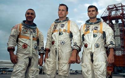O maior salto da humanidade, parte I: Como um incêndio levou o homem à Lua