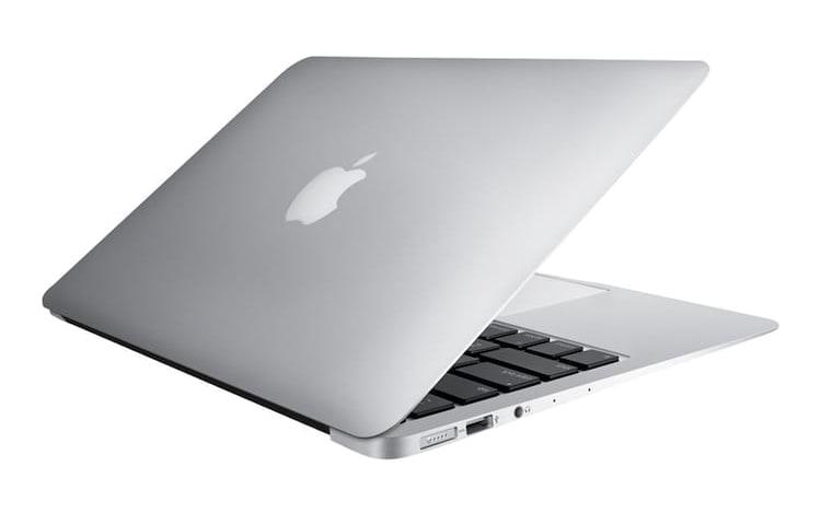 Um em cada dez notebooks é da Apple, diz pesquisa.