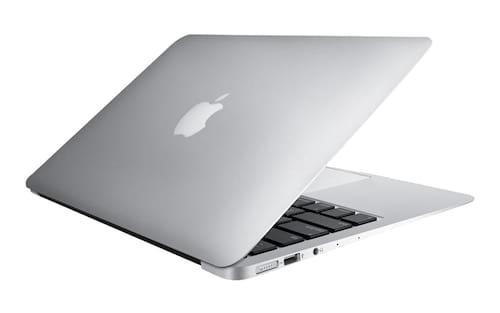 Um em cada dez notebooks é da Apple, diz pesquisa