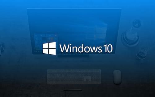 Microsoft é processada por atualização forçada no Windows 10