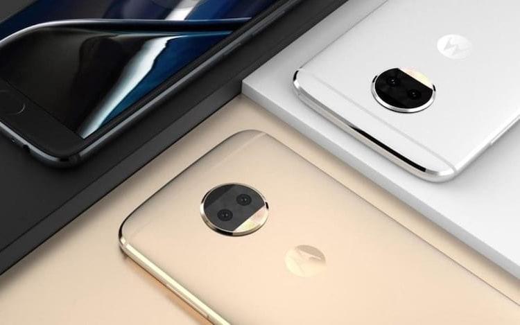 Motorola diz que câmera dupla em smartphone é grande destaque.