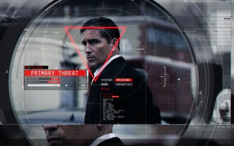 Person of Interest - CBS