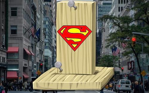 Engenheiros criam supermadeira mais forte que aço