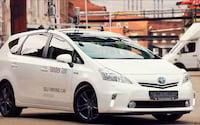 Rússia apresenta seu primeiro carro autônomo