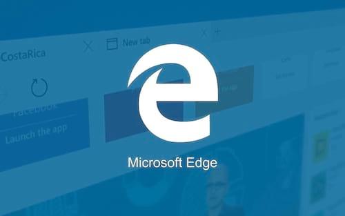 Google relata nova falha de segurança no Microsoft Edge