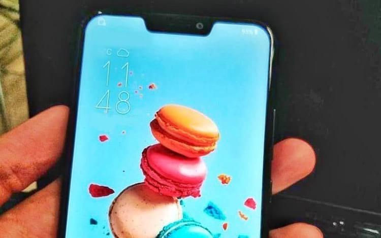 ASUS ZenFone 5 aparece no Instagram do diretor de marketing e em teste de benchmark
