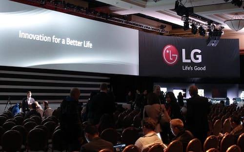 LG Judy: o possível novo smartphone da LG