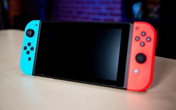 Nintendo Switch tem a venda liberada no Brasil pela Anatel.