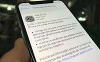 Apple libera atualização iOS 11.2.6 para correção da falha que trava iPhone