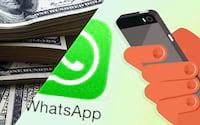 WhatsApp estaria testando a transferência de dinheiro através do app na Índia