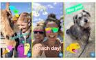 Agora é a vez do Snapchat: App copia recurso do Instagram