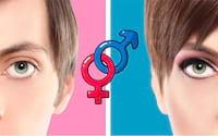 Teste que mostra como seria sua aparência do gênero oposto pode ter outros interesses