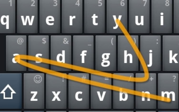 Teclado Swype é descontinuado no Android e iOS