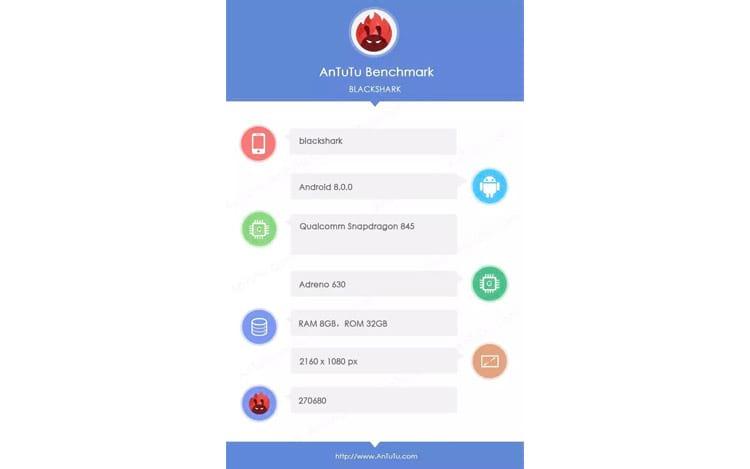 Galaxy S9 perde para o Mi Mix 2s em teste de benchmark