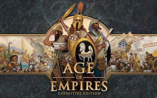 """Microsoft relança clássico """"Age of Empires"""" em 4K"""