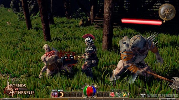 Game produzido com Unity