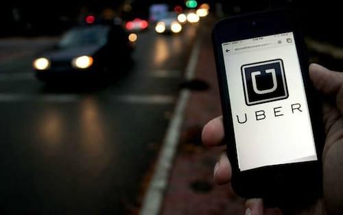 Uber lança nova modalidade de transporte coletivos semelhante a ônibus