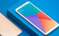 Xiaomi inicia as vendas do Redmi Note 5 e Note 5 Pro