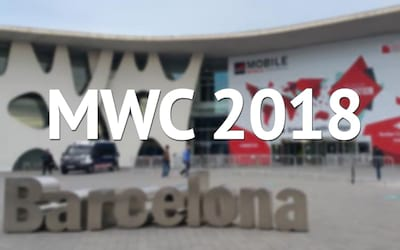 MWC 2018 o que podemos esperar?