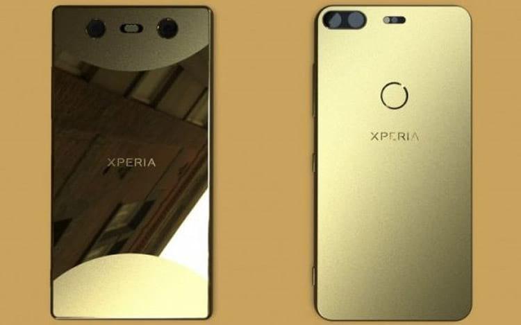 Sony Xperia?
