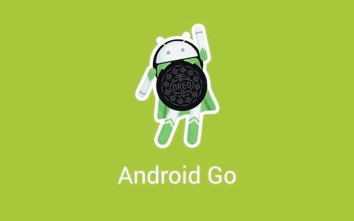 Android GO será lançado oficialmente durante a MWC 2018