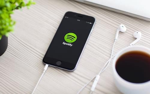 Golpe no Spotify fez alguém faturar mais de US$ 1 milhão com músicas