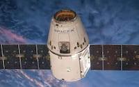 Lançamento de satélites da SpaceX é um sucesso