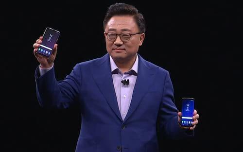 Samsung lança o S9 e S9+ com melhoria na câmera traseira e poucas novidades