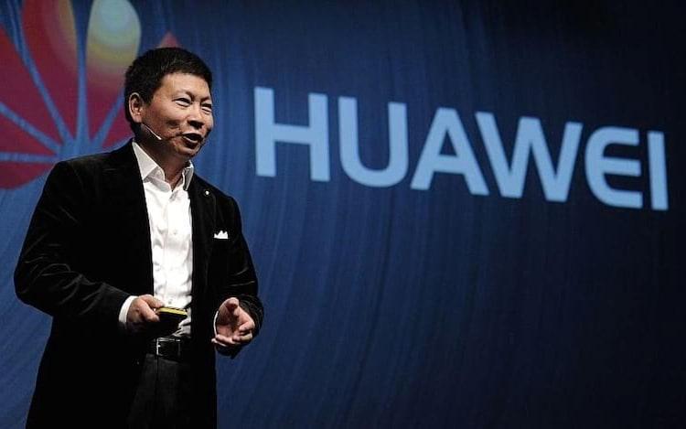 Executivo da Huawei acredita que poucas fabricantes de smartphones irão prosperar.
