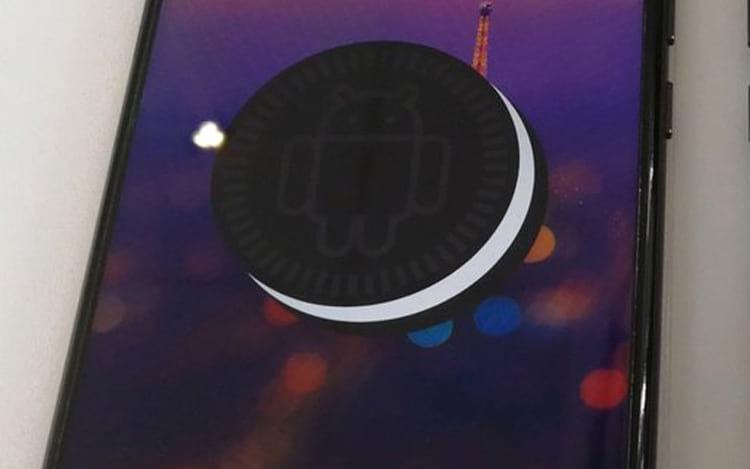 Imagem revela Huawei P20 com entalhe ao estilo iPhone X