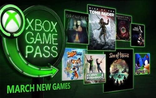 Microsoft anunciou 8 novos títulos para Xbox Game Pass