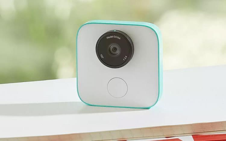 Câmera inteligente está em pré-venda nos Estados Unidos