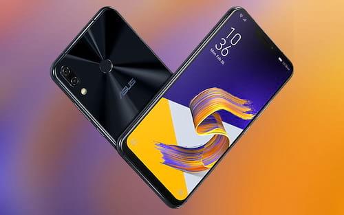 MWC 2018: ASUS anuncia Zenfone 5 Lite, Zenfone 5 e Zenfone 5Z