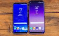 Galaxy S8 e S8 Plus começam a receber o Android Oreo