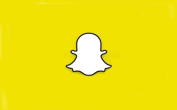 Número de downloads do Snapchat volta a crescer