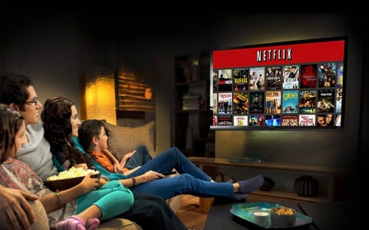 Netflix com mais de 700 originais para 2018