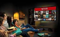 Netflix terá em seu catálogo 700 séries e filmes originais em 2018
