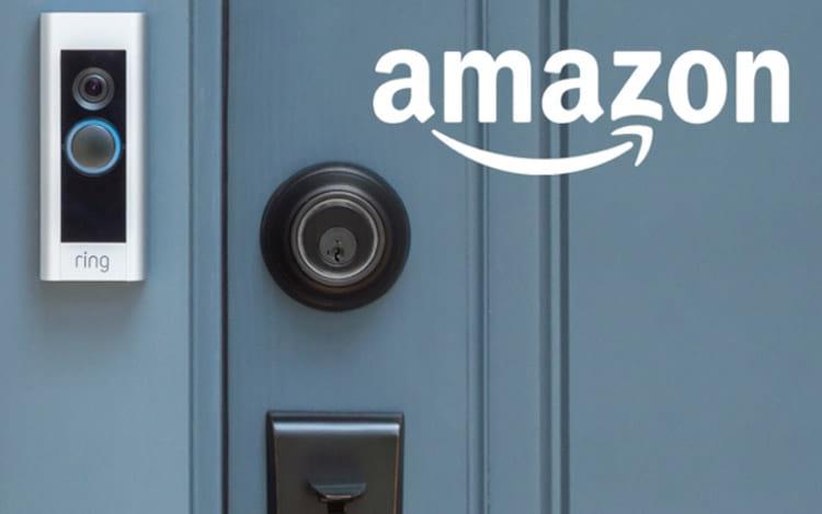 Amazon compra Ring, empresa de campainhas inteligente, por mais de US$ 1 bilhão