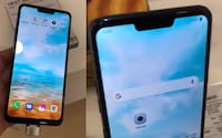 EITA! LG G7 aparece no final da MWC com notch igual do iPhone