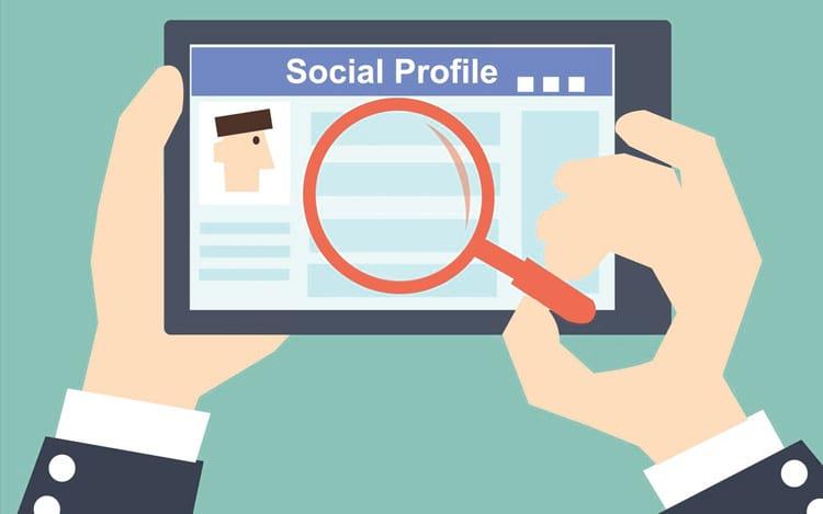 Não precisa mais sair do Facebook para achar um emprego!