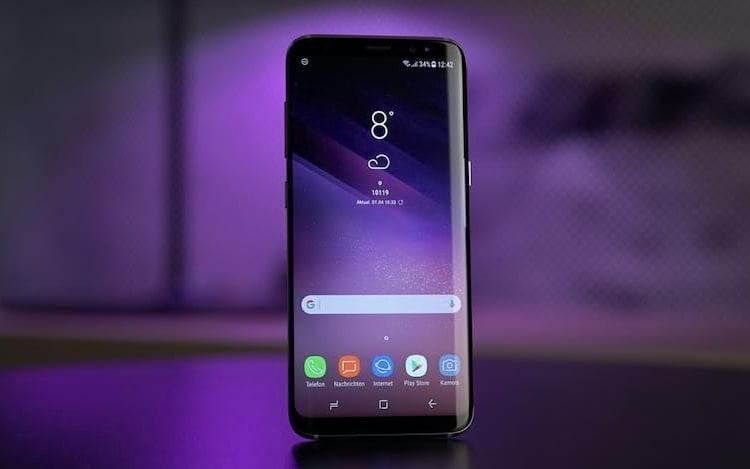 Samsung pode anunciar Galaxy S8 recondicionado para aumentar lucratividade.