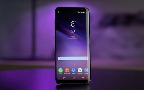 Samsung pode anunciar Galaxy S8 recondicionado para aumentar lucratividade
