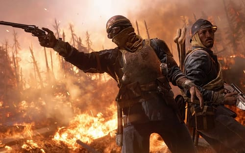 Battlefield 2018 pode se passar na Segunda Guerra Mundial