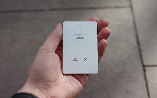Surge o Light Phone 2: Smartphone com proposta minimalista